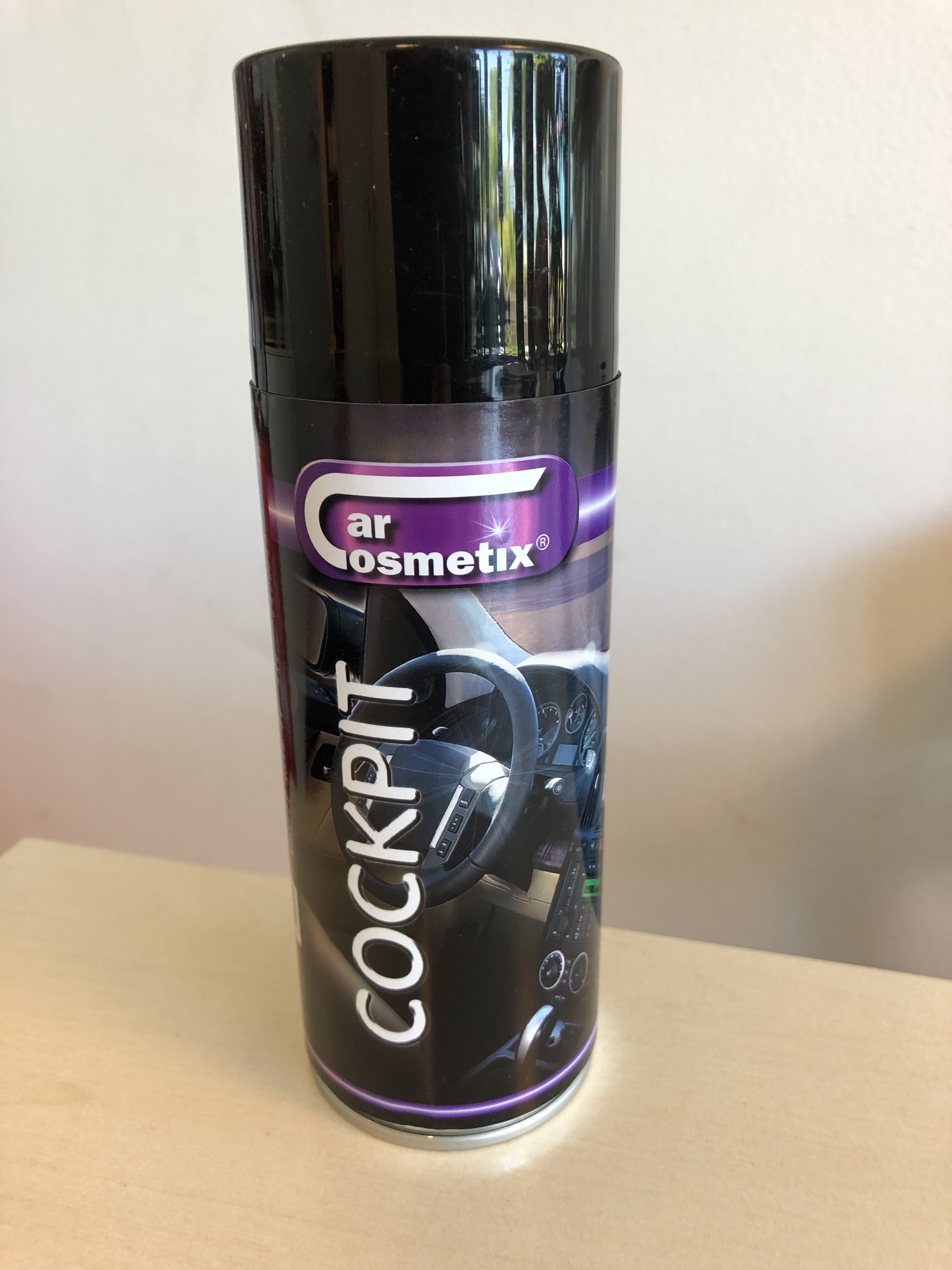 Cockpitspray